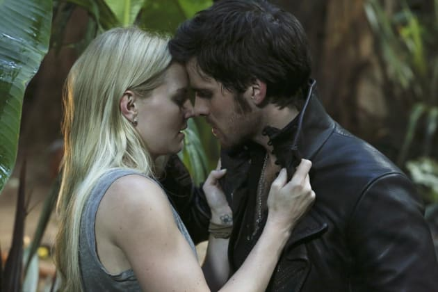 A Future for Hook?