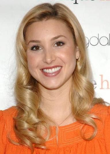 Whitney Port Photograph
