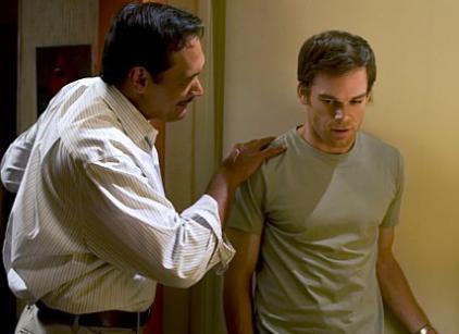 Watch Dexter Season 3 Episode 5 Online
