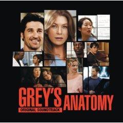 Grey's Anatomy: The Soundtrack