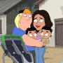 Twin Babies - Family Guy