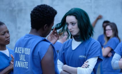 The Gifted Season 1 Episode 2 Review: rX