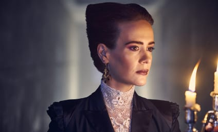 American Horror Story Season 8 Episode 1 Review: The End