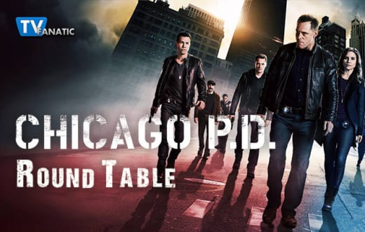 Chicago PD 1-27-15