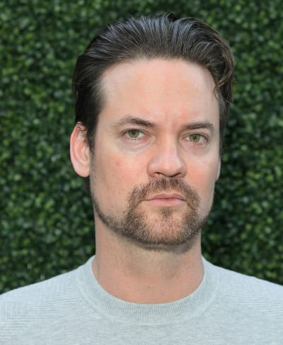 Shane West Atends Ted Baker Event