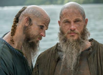 Watch Vikings Season 4 Episode 11 Online
