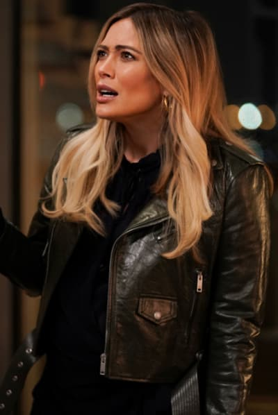 Kelsey is unhappy - Younger Season 7 Episode 8