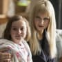 Niska and Sophie Bond - Humans Season 2 Episode 2