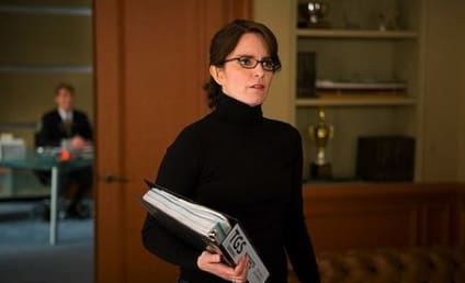 "30 Rock Recap: ""Cutbacks"""
