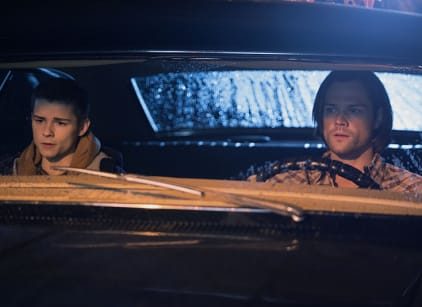 Watch Supernatural Season 10 Episode 12 Online