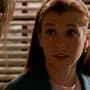 Willow's Crush - Buffy the Vampire Slayer Season 1 Episode 8