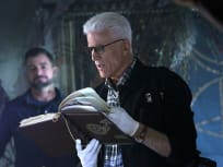 CSI Season 15 Episode 4