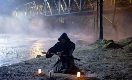 Grimm Season 5 Episode 17 Review: Inugami