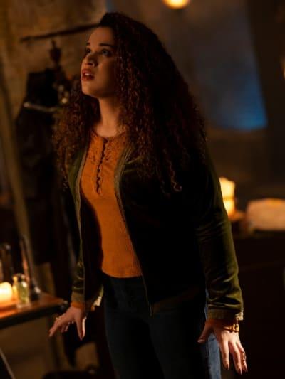 Finding Power - Charmed (2018) Season 3 Episode 10 - Charmed (2018)