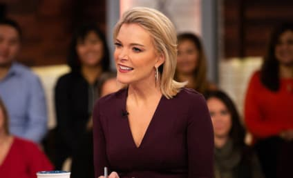 Megyn Kelly Today Canceled at NBC News!