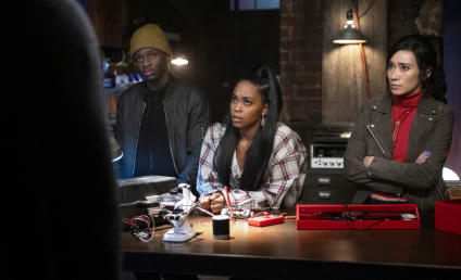 Watch Black Lightning Online: Season 3 Episode 16
