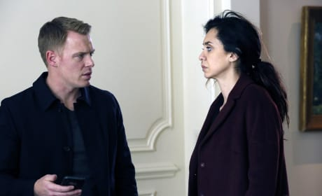 Bad Advice - The Blacklist Season 5 Episode 18