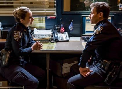 Watch Blue Bloods Season 9 Episode 11 Online