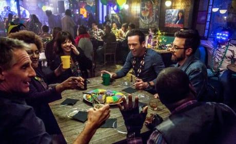 Celebration - NCIS: New Orleans Season 4 Episode 14