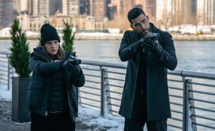 Watch FBI Online: Season 3 Episode 9