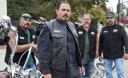 Sons of Anarchy Spinoff Gets Pilot Order at FX!!