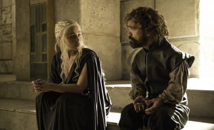 Game of Thrones Long Night Prequel Starring Naomi Watts Dead at HBO