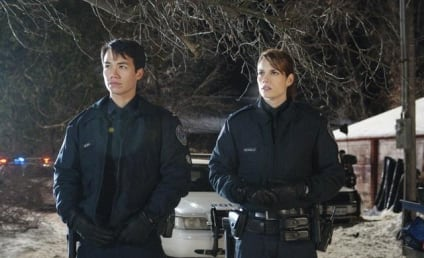 Rookie Blue Season 3 Scoop: What is Normal?