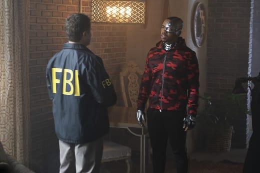 On the Scene - Doom Patrol Season 2 Episode 8