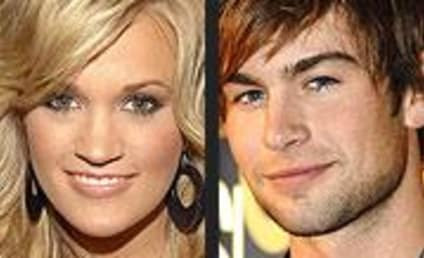 Nicole Fiscella: Chace Crawford and Carrie Underwood are Really Cute