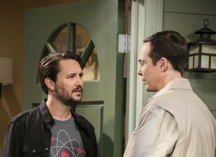 Watch The Big Bang Theory Season 11 Episode 6 Online
