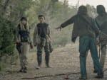 Hitting a Snag - Fear the Walking Dead