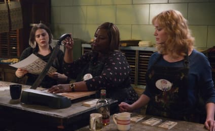 Good Girls Season 3 Episode 8 Review: Nana