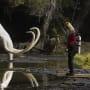 A Walk In the Pits - Scorpion Season 3 Episode 10