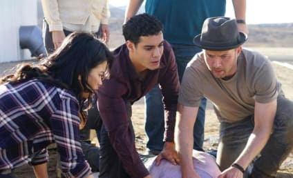 Watch Scorpion Online: Season 3 Episode 12