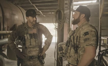 SEAL Team Season 4 Episode 14 Review: Hollow At The Core