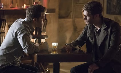 The Vampire Diaries Season 7 Episode 14 Review: Moonlight on the Bayou