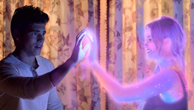 Chase and Karolina - Marvel's Runaways