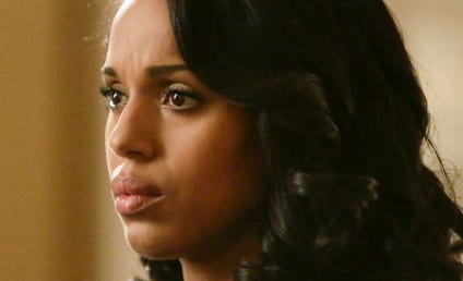 Scandal Season 5 Episode 2 Review: Calm Before the Storm