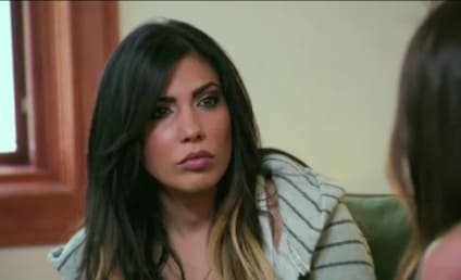 Mob Wives Season 5 Episode 9: Full Episode Live!