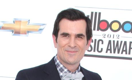 Ty Burrell Pic