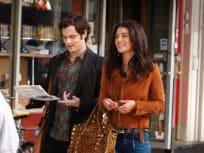 Gossip Girl Season 3 Episode 9