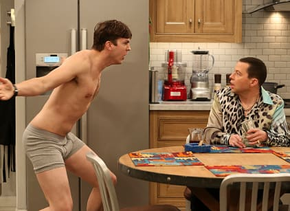 Watch Two and a Half Men Season 11 Episode 20 Online
