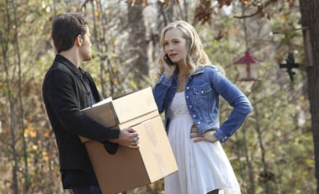 Final Preparation - The Vampire Diaries Season 6 Episode 14