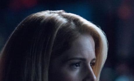 Saying Goodbye - Arrow Season 7 Episode 18