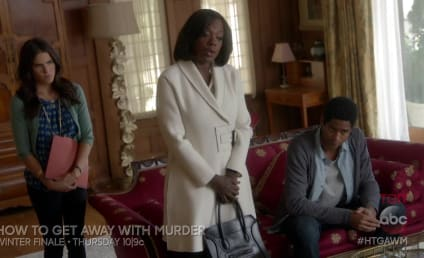 How to Get Away with Murder: What Did They Do?!?