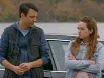 Father-Daughter Bonding  - Cobra Kai Season 3 Episode 7