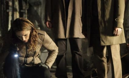 Castle: Watch Season 6 Episode 11 Online