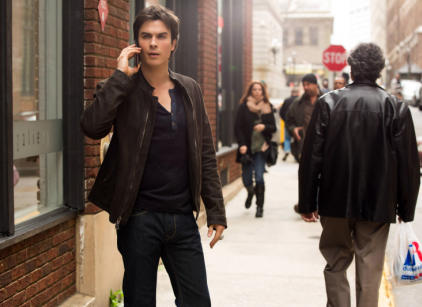 Watch The Vampire Diaries Season 4 Episode 17 Online