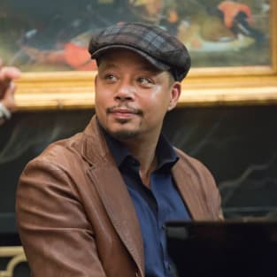 Lucious On The Piano - Empire Season 1 Episode 10
