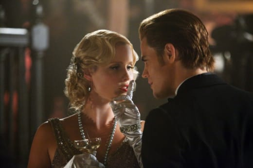 The Vampire Diaries To Roar Back To The 1920s Tv Fanatic